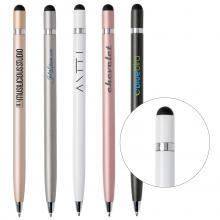 Penne | Touchscreen | Metallo | Aspetto di lusso