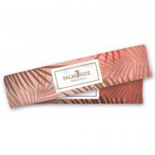 Asciugamano palestra a colori   400 grammi   130 x 30 cm