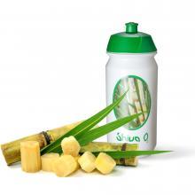 Borracce | Tacx | ECO | Shiva O2 500 ml | Realizzata dalla canna da zucchero | 9350558