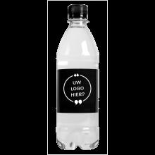 Bottiglia | 500 ml | Tappo piatto | Bolle