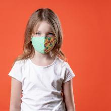 Maschera per la bocca   Bambini   Fatta su misura   83718804