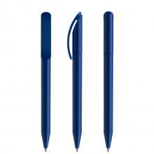 Penna a sfera | Luccicante | Refill di qualità | DS3TPP00 Blu