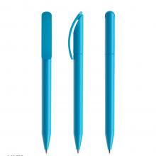 Penna a sfera | Luccicante | Refill di qualità | DS3TPP00 Blu chiaro