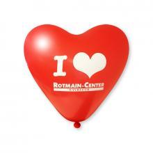 Palloncino gigante a forma di cuore | Stampa di qualità