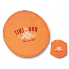 Frisbee colorato| Pieghevole| 24 Cm