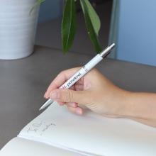 Penna a sfera | Tiko | Inchiostro blu | max039