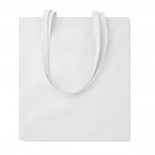 Borsa in cotone colorato |A colori |qualità standard | max091