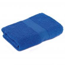 Asciugamano   Sophie Muval   360 grammi   100 x 50 cm   maxp011 Blu