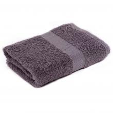 Asciugamano   Sophie Muval   360 grammi   100 x 50 cm   maxp011 Grigio