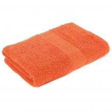 Asciugamano   Sophie Muval   360 grammi   100 x 50 cm   maxp011 Arancia