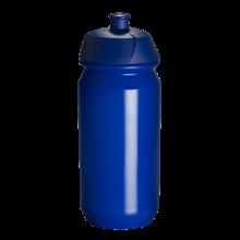 Borraccia Tacx Shiva | Consegna veloce | 500 ml | maxs027 Blu scuro