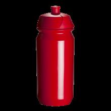 Borraccia Tacx Shiva | Consegna veloce | 500 ml | maxs027 Rosso