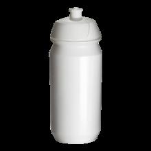 Borraccia Tacx Shiva | Consegna veloce | 500 ml | maxs027 Bianco