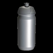 Borraccia Tacx Shiva | Consegna veloce | 500 ml | maxs027 Argento
