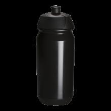 Borraccia Tacx Shiva | Consegna veloce | 500 ml | maxs027 Nero