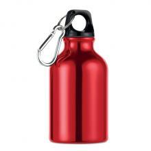 Bottiglia   In alluminio   300 ml   8798287 Rosso