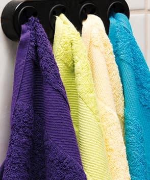 Asciugamani per ospiti Maxilia