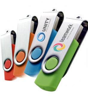 Chiavette USB personalizzate economiche