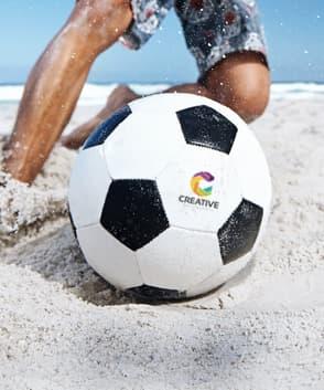 palloni da calcio personalizzati