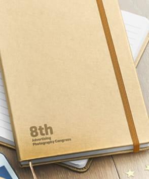 Quaderni personalizzati pochi pezzi