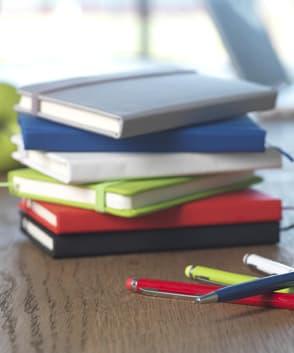 Quaderni da pochi pezzi